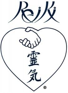 reiki logo t shirt web