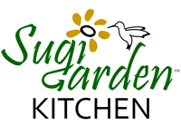 Sugi Garden Kitchen Logo