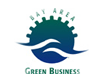 Green Business Icon